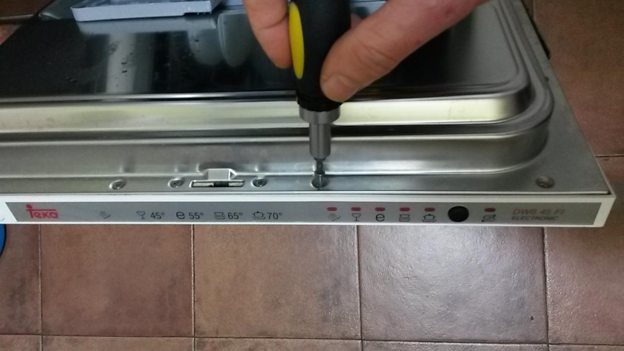 Reparar electrodomésticos de manera sencilla ahorrando mucho dinero